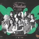 GIRLS' GENERATION 4th TOUR – Phantasia – in BANGKOK
