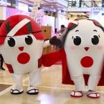 Japan Expo Thailand2016 ระเบิดเวทีความมันส์…