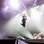 Avalon Live Presents ONE OK ROCK 2016 '35xxxv' ASIA TOUR Live in Bangkok