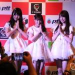 Presscon : AKB48 in Bangkok Thailand
