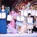 Gazebo Kids จัดใหญ่นำทัพนางแบบเด็กร่วมงาน Talent Star International ณ ประเทศฮ่องกง