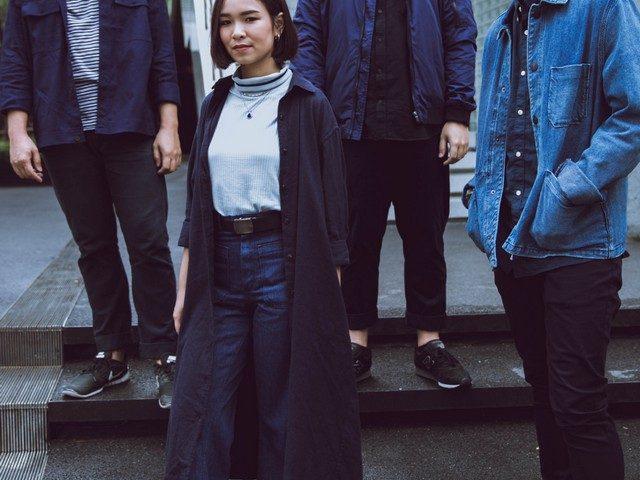 """""""Shibuya"""" ซิงเกิ้ลที่ 4 ของวงอินดี้ไทย """"เทเลกซ์ เทเลกซ์"""" พร้อมวางจำหน่าย EP  แรกของวง ชื่ออัลบั้มว่า Melt Your Popsicle! ให้ได้ฟังกันแล้ว"""