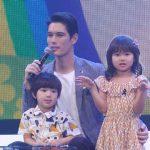 ริกกี้ คิม จูงมือ แทรินและแทโอ เยือนไทย พาแฟนๆอบอุ่น สุดหัวใจในงาน Ricky Kim and Kids Fan Meeting in Bangkok 2016 :Super Baby's Journey