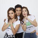 'Journey The Series แก๊งเฟี้ยวเที่ยวทั่วไทย' ซีซั่นภาคกลาง