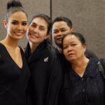 """#น้ำตาล Miss Universe Thailand  ภูมิใจทำคนไทยมีความสุข บอกไม่ได้มาประกวดในนาม """"ชลิตา ส่วนเสน่ห์"""" แต่มาทำหน้าที่เพื่อประเทศไทย"""