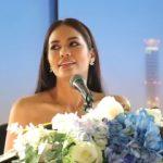 #น้ำตาล ชลิตา ส่วนเสน่ห์ กลับมาถึงเมืองไทย ได้รับการต้อนรับและให้กำลังใจจากแฟนๆจำนวนมาก ที่ไปรอรับที่สนามบิน