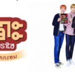 #NCT U รับช่วง #พรีเซนเตอร์ #มาชิตะ จาก #คยูฮยอน