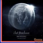"""Spin The World"" EP.ไทย ของ ""Slot Machine"""