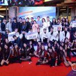 """ทีม """"#Brute """" สุดเจ๋ง ยกแก๊งค์ SHOW DC K-POP COVER DANCE CHAMPIONSHIP รอบชิงชนะเลิศ ที่ #เกาหลี"""