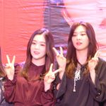 'Red Velvet Special Fan Signing Event in Bangkok'