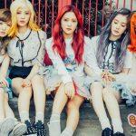 Red Velvet ตบเท้าขึ้นโชว์ฟูลทีมบนเวที Feoh Presents 2017 BANGKOK SUPER LIVE