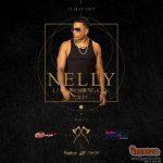 """ระเบิดอะดรีนาลีนพลุ่งพล่านครั้งแรกกับ """"Nelly Live In Bangkok 2017"""""""
