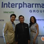 """หมาก ปริญ , ณิชา , เจ เจตริน จัดมินิคอนเสิร์ต ใน """"INTERPHARMA THANK PRESS PARTY 2017"""""""