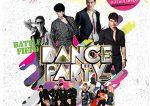 """""""Battle Field Dance Party"""""""