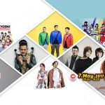 """#เก่งธชย…จัดเต็มอรรถรส ในงาน """"Asia Music Festival 2017"""" เทศกาลดนตรีเอเชียที่เมืองฮามามัตสึ ประเทศญี่ปุ่น"""