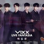 #VIXX #กลับมา พร้อมอิมเมจ #ย้อนยุค! เตรียมฉลองครบ 5 ปีวง VIXX V FESTIVAL