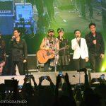 """""""หัวขบวนคอนเสิร์ต ตอน เสียงสู่ฟ้า"""" เต็มพลังร่วมร้อง พี่กับน้อง… Rock N' Bao"""