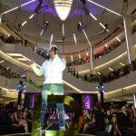 #เป็ก ผลิตโชค และ โตโน่ ร่วม โชว์ ในงาน Grand Opening #PANANCHITA Brand
