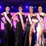 อ้อม อุไรวรรณ์ ชิวมงกุฎ!!! Mrs. Universe Thailand 2017 คนแรกของประเทศไทย!!!