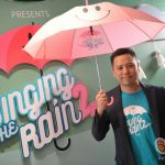 "Chang Music Connection Present ""Singing In The Rain 2Gether"" 	""มาเปลี่ยนฤดูเหงา…ให้เป็นฤดูของเรา"""