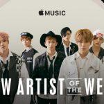 #NCT 127 ฮอตระเบิด! มินิอัลบั้มชุดที่ 3 'NCT #127 CHERRY BOMB' ได้รับความสนใจจากทั่วโลก