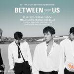 """บบอยซ์ไทยเตรียมไปมันส์กับ 4 หนุ่ม #CNBLUE ในคอนเสิร์ตเต็มรูปแบบครบรอบ 7 ปี """"2017 CNBLUE LIVE [BETWEEN US] IN BANGKOK""""13 สิงหาคมนี้พบกัน!!"""