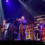 """""""New Orleans Jazz ดนตรีทรงโปรด"""" คอนเสิร์ตเพื่อน้อมรำลึกถึงพระเจ้าอยู่หัวรัชกาลที่ ๙"""