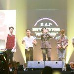 B.A.P. ระเบิดปาร์ตี้สุดความมันส์… ใน B.A.P 2017 WORLD TOUR PARTY BABY : BANGKOK BOOM