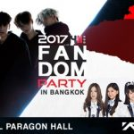 Fanmeeting & Party
