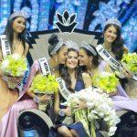 #มารีญา – มารีญา พูนเลิศลาภ คว้ามงกุฎ #มิสยูนิเวิร์สไทยแลนด์ 2017 เป็น ตัวแทน สาวไทยประกวดมิสยูนิเวิร์ส 2017