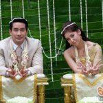 #ป้อง #เบลล่า เข้าพิธี #แต่งงาน เกือบหวาน…แต่แทบ #ล่ม เพราะ #เจนี่