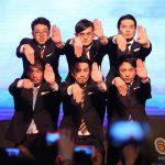 #WORLDORDER กลับมาระเบิดความมันส์ให้เวทีลุกเป็นไฟ!ใน JAPAN EXPO IN THAILAND 2017 สยามพารากอน