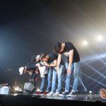 4 หนุ่ม #CNBLUE หวดความมันส์เต็มแมกซ์ ฉลองครบรอบ 7 ปี ใน 2017 CNBLUE ASIA TOUR [BETWEEN US] in Bangkok