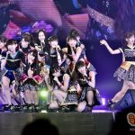 #NMB48 เปิดตัวครั้งแรกในไทย สอบผ่าน แฟนเพลงตัวจริงล้นหลาม ร้อง เต้นไม่สะดุด