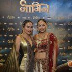 #ใหม่ #แคทรียา โชว์ #ภารตะ ร้อง #เพลงประกอบละคร #นาคิน  #ซีรีส์อินเดีย #พันล้าน