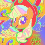 """ My Little Pony : The Movie "" ส่ง 6 คาแรคเตอร์อาร์ตสุดน่ารัก"