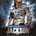Wang Jackson World Tour – Bangkok Thailand