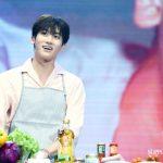 """#ได้หมดถ้าสดชื่น กับ #parkhyungsik  """"พัคฮยองชิก"""" เสิร์ฟความสุขสุดฟินให้แฟนไทยใน""""2017Park Hyung Sik First Love in Bangkok"""""""