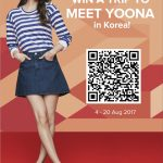 Crocs ชวนคุณลุ้นทริปเกาหลีในฝันพร้อม Meet & Greet กับ #ยุนอา