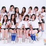 """สาวๆ Sweat16! ปล่อย #ซิงเกิ้ลแรก """" #วิ่ง """" พร้อม MV 1 ต.ค"""