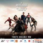 วิ่งกับเหล่าซูเปอร์ฮีโร่ Justice League Run Bangkok  3 ธันวาคม