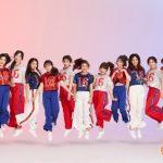 """คอนเสิร์ต """"SWEAT16! TOKYO CONNECTION 2017 powered by MCIP""""  ศิลปินญี่ปุ่นแจมศิลปินไทย 11 พ.ย.นี้"""