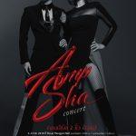 """เอ-ไทม์ โชว์บิส เตรียมจัดฟินนาเล่ส่งท้ายปี """"Amp-Sha Concert"""" เริ่มขายบัตรวันเสาร์ที่ 11 พฤศจิกายนนี้!"""
