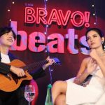 """#คชา โชว์ #คาสโนวา #จีบ #ติช่า  กลางรายการ  """"Life.beats""""  (ไลฟ์บีทส)"""