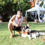 #โตโน่ #แก้มบุ๋ม #น้องมะลิ แท็คทีมวิ่งการกุศล #หกขาหมาพาวิ่ง (หกขาฯ ครั้งที่ 4) ระดมทุนช่วยเหลือสวัสดิภาพสัตว์โลก