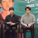 NamTaeHyun SouthClub เตรียม เพลงพิเศษ มาให้แฟนๆ ในงาน South Club [ Nam Tae Hyun ] Music Fan Meeting in Bangkok ครั้งแรก