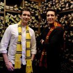 """เปิดช็อป Harry Potter  """" Christmas in The Wizarding World """" ครั้งแรกในไทย"""
