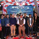 """Gypsy Carnival"" 10 กุมภาพันธ์ 2561  จัดเต็มไปกับ 8 ศิลปินคุณภาพ"