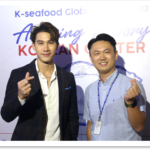 K-Seafood Global Week 2020 – Amazing Savory Korean Oyster