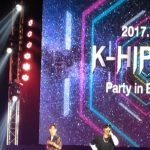 K-Hip Hop Party in Bangkok